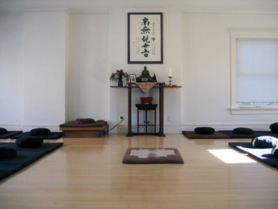 Zen Buddhist Psychotherapists and Counsellors in Sydney CBD, Australia
